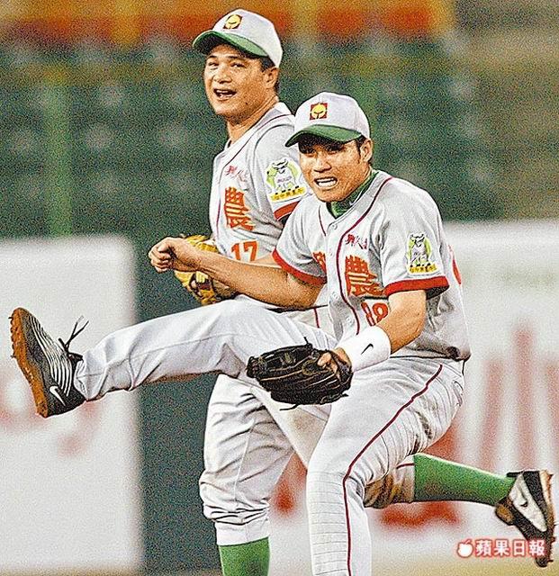 東哥+阿讓