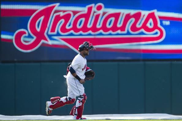 Cleveland Indians, Carlos Santana