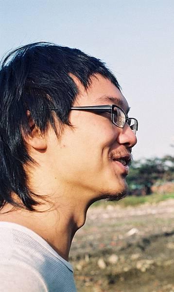 台灣映像_阿鼻_導演照_鄒猷新