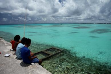 沈沒之島Taivalu