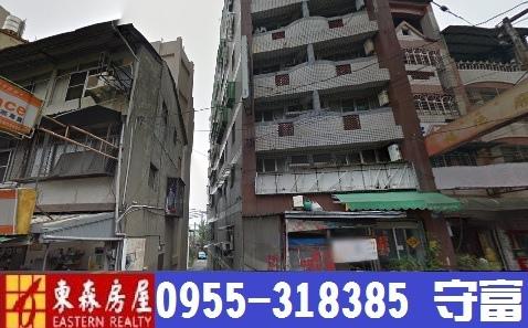 南屯區-忠勇路17間套房1800萬(附車位)
