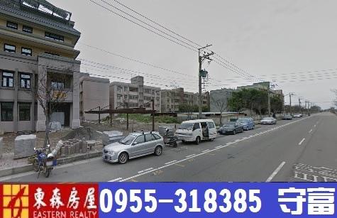 梧棲區-正文昌路建地144坪2577萬