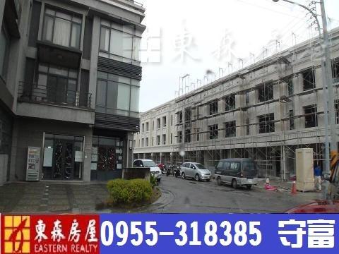 清水區-全新公園別墅828萬