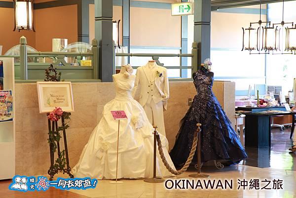 日本沖繩之旅-首里MIYAKO HOTEL