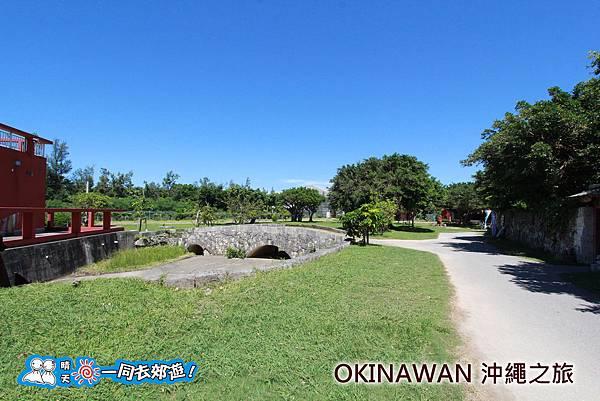 日本沖繩之旅-南海琉球風體驗王國