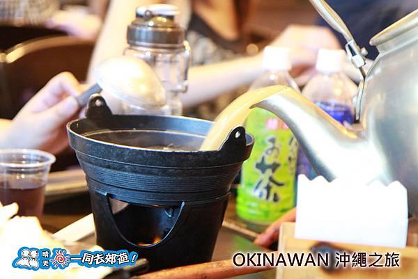 日本沖繩之旅-ASATOYA