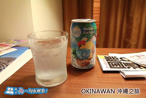 日本沖繩之旅 南沖繩海灘度假飯店 (Southern Beach Hotel %26; Resort Okinawa)
