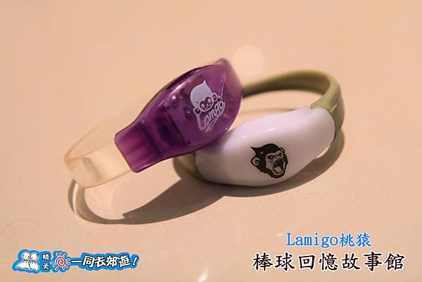 Lamigo桃猿隊-動紫手環-二手提供P11.jpg