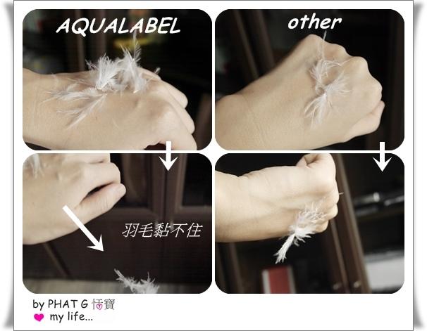 aqua test