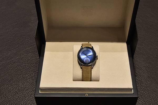 亨利慕時手錶