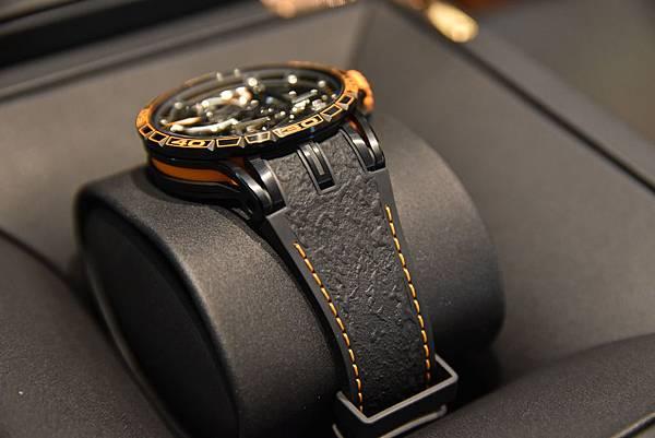 羅杰杜彼手錶