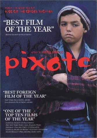 《街童日記》Pixote