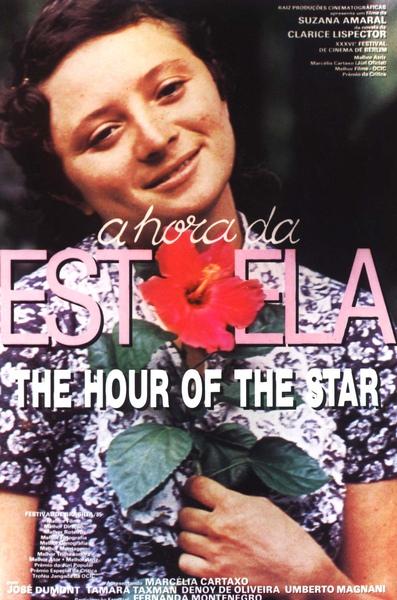 《星光時刻》The Hour of the Star