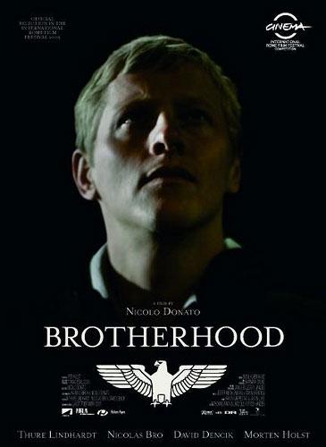 《斷背禁愛》 Brotherhood