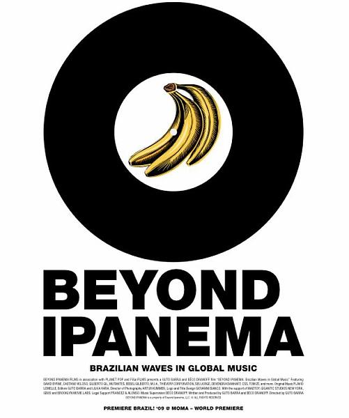 《音浪潮滿天》Beyond Ipanema