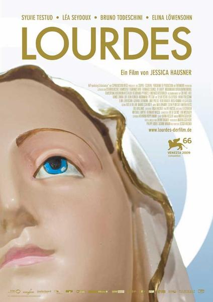 《奇蹟度假村》Lourdes
