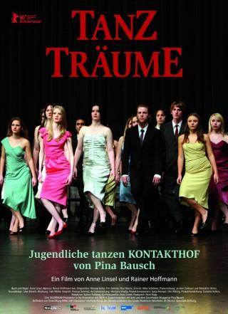 """《碧娜鮑許之青春交際場》 Dancing Dreams - Teenagers Perform """"Kontakthof"""" by Pina Bausch"""