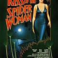 《蜘蛛女之吻》Kiss of the Spider Woman