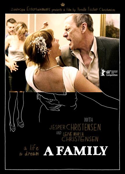 《美味家庭》 A Family