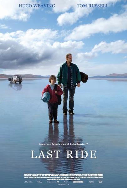《最後的逃亡》Last Ride