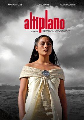 《淚之高原》Altiplano