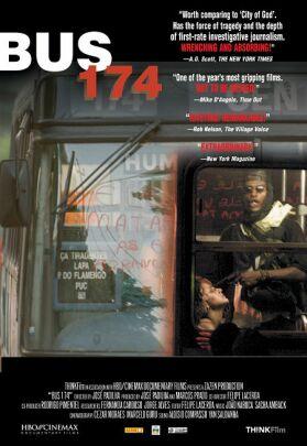 《174公車劫持事件》Bus 174