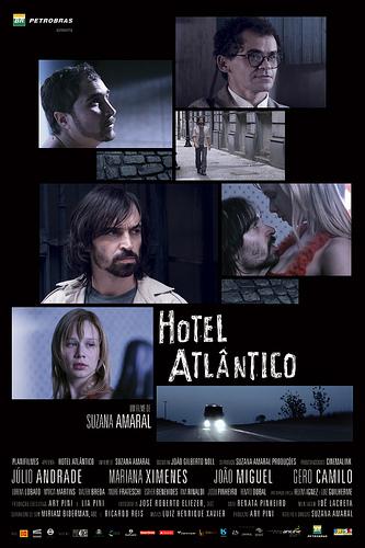 《生命異旅》Hotel Atlântico
