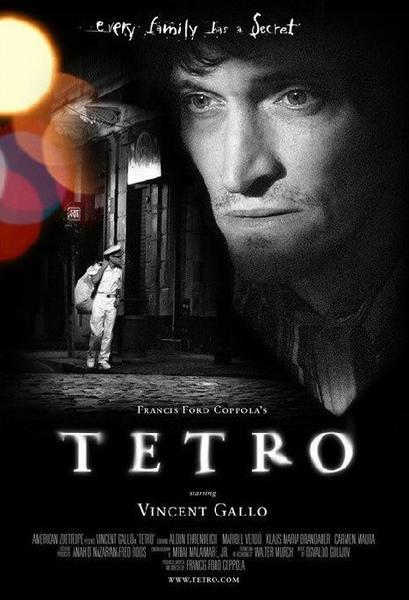 《柯波拉之家族秘辛》Tetro