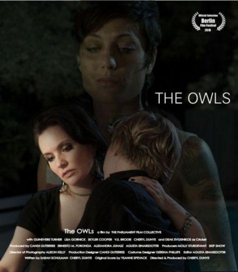 《熟T更年症候群》 The Owls