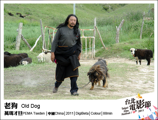 《老狗》Old Dog