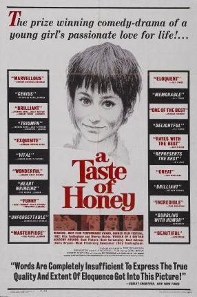 《甜言蜜語》A Taste of Honey