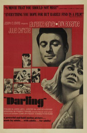 《親愛的》Darling