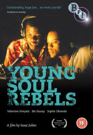 《靈慾潮騷》Young Soul Rebels