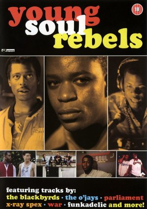 《靈慾潮騷》Young Soul Rebels