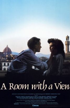 《窗外有藍天:完整版》A Room with a View