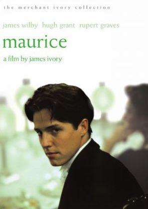 《墨利斯的情人:全見版》Maurice