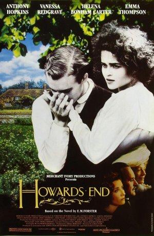 《此情可問天》Howards End