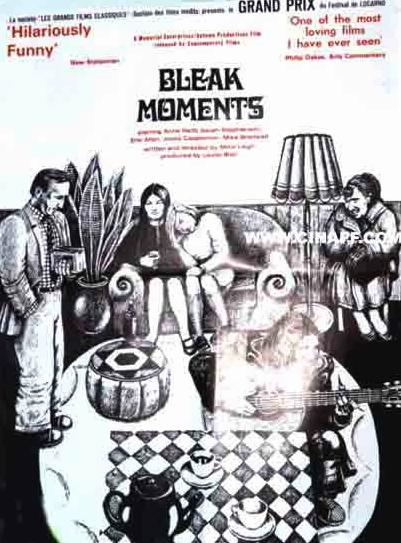 《黯淡時光》Bleak Moments