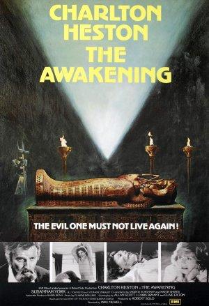 《神鬼豔后》The Awakening