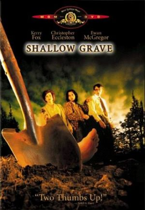《魔鬼一族》Shallow Grave