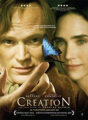 《愛,進化》Creation