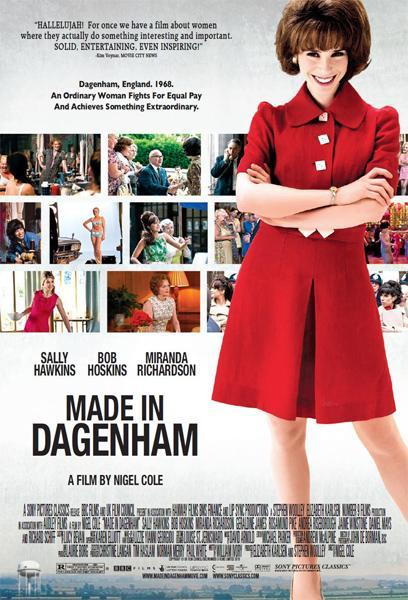 《鐵娘IN工廠》Made in Degenham