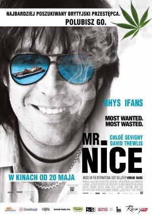 《壞壞好先生》Mr. Nice