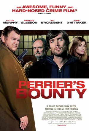 《搶錢搶妞爆走男》Perrier's Bounty