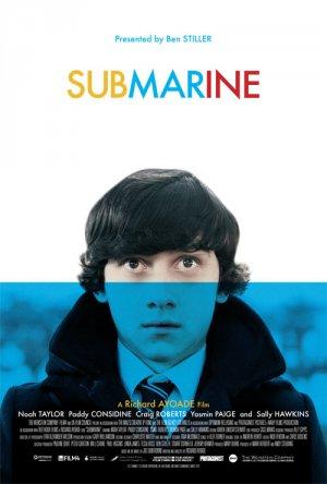《初戀潛水艇》Submarine