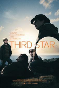 《尋找第三顆星》Thrid star