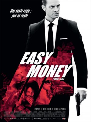 《毒利時代》Easy Money