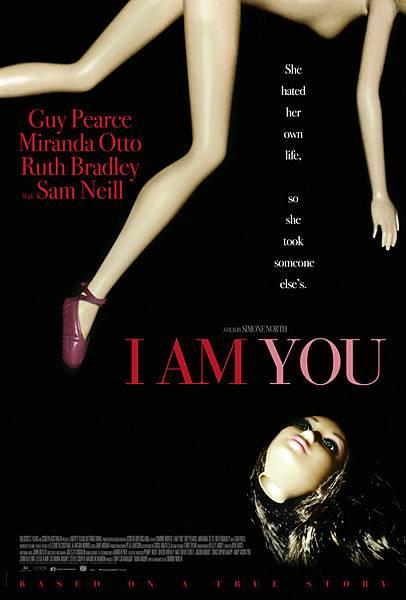 《美麗,原罪犯》I Am You