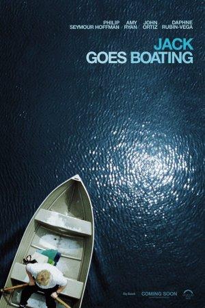 《戀愛從游泳開始》Jack Goes Boating