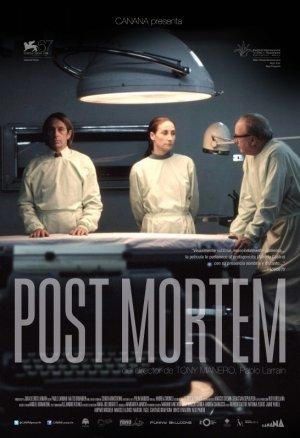 《命運解剖師》Post Mortem